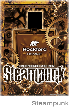 Rockford Steampunk